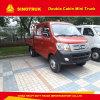 Sinotruk 4X2 Double Cabin Mini Truck