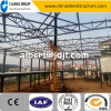 2 Storey Hot-Selling Easy Build Steel Structure Car Showroom Design