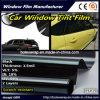 5% Vlt Adhesive Sun Control 2 Ply Dyed Window Film, Car Window Tint Film