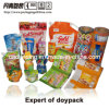 Food Packaging Plastic Bag (DQ0001)