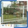 Wrought Iron Fence with Powder Coated Based on Self-Coloror
