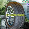 Chinese UHP SUV Tire Passenger Car Tire PCR Tire
