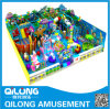Funny Games For Kidds Indoo Playground Equipment(QL-1112E)