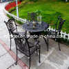 Aluminum Die Casting Garden Tables and Chairs