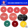 Huazuan Angle Grinder Polishing Pads for Sone Grinding