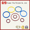 OEM Customize High/Low Temperature Rubber Silicone/EPDM/FKM/NBR/Vtion Material Seal O Rings