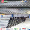 Stainless Steel Bridge Slotted Screen / Water Well Pipe