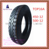 Nylon 6pr Long Life Motorcycle Inner Tube, Motorcycle Tyre with 450-12, 500-12