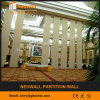 Aluminum Partitions Walls for Banquet Hall