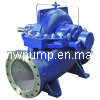Changsha Split Case Pump