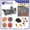 Large Capacity Turnkey Pellet Fish Feed Machine