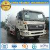 Foton 8m3 Concrete Mixer 8 Cbm Cement Truck