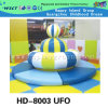 UFO Electric Toy Indoor Playground Equipment (HD-8003)