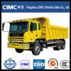JAC 6X4 25ton 10 Wheeler Dump Truck