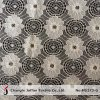 African Cord Lace Fabric (M5273-G)