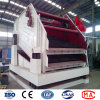High Frequency Industrial Sieving Machine, Quartz Sand Linear Vibrating Screen