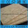 China Cheap E1 Glue 9mm OSB Board