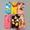 3D Cartons Silicon Case for Sony Z3