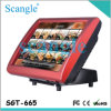 15 Inch POS System / POS Terminal / All in One POS with CE Approved