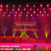 4m*6m RGB LED Star Curtain / LED Star Wall (YO-CS0406T)