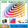 Decorative Hammer Texture Powder Coating