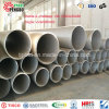 304/316 Stainless Steel Seamless Tube Factory with Ce