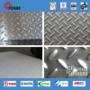 SUS 316L Antiskid Stainless Steel Sheet Plate