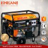 Ce Certificate 5kw Gasiline Generator with Factory Price