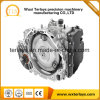 OEM Die Casting Auto Parts with ISO/Ts16949 Certification