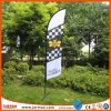 Flying Outdoor Advertising Feather Flag