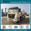 Hohan Cement Mixer Truck 8X4 Concrete Mixer