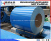Color Coated Steel Coil for Corrugated Roofing Sheets CGCC Dx51d+Z