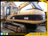 Used Construction Machinery Caterpillar Crawler Excavator 330c, Used Cat 330c Excavator
