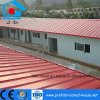 Affordable Luxury Steel Domitory and Office Portable Prefabricated Houses