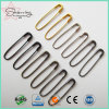 Wholesale Colors French Pin 22mm Steel U Shaped Safety Pin for Hanging Tag