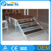 New Style Easy Install Portable Stage, Folding Portable Platform, Popular Aluminum Stage for Sale