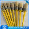 Round Painting Brush with Plastic Handle