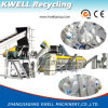 PE Plastic Film Recycling Machine/Plastic Recycling Washing Machine Line