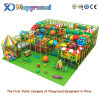 Children Aged 3-12 Indoor Playground Soft Play Equipment