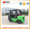 Factory Price Cold Weather Use Forklift with Windshield and Sealed Roof