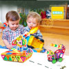 Wholesale 3D Educational DIY Magnetic Kids Toys