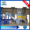 Waste Plastic Film Woven Bag Recycling Washing Line