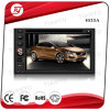 6.2inch Double DIN 2DIN Car DVD Player with Wince System