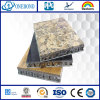 Stone Honeycomb Sandwich Panel for Curtain Wall