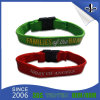 Factory Custom Cheap Fashion Hollow Wristband for Event