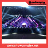 Indoor Full Color LED Video Wall (500mm*500mm/500mm*1000mm pH2.97/pH3.91)