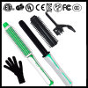 OEM ODM 3 in 1 Style Interchangeable Hair Curler Comb