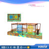 New Indoor Playground Equipment Rope Course by Vasia (VS5-160316-60A-31A)