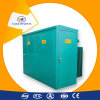 High Quality Wind Power Step-up Transformer Substation