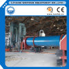 3t/H Wood Chips Rotary Drum Dryer in Thailand Market